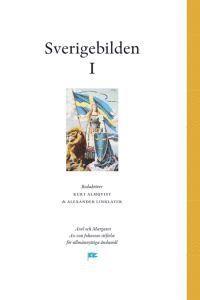 bokomslag Sverigebilden I