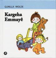 bokomslag Kargeha Emmayê