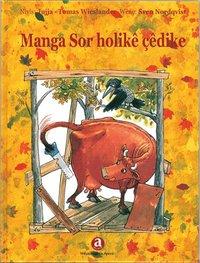 bokomslag Manga Sor holike cedike