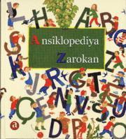 bokomslag Ansiklopediya Zarokan