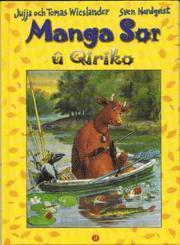 bokomslag Manga Sor u Qiriko
