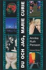 bokomslag Du och jag, Marie Curie