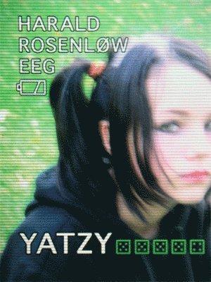 bokomslag Yatzy
