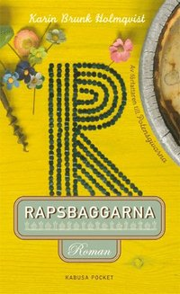 bokomslag Rapsbaggarna