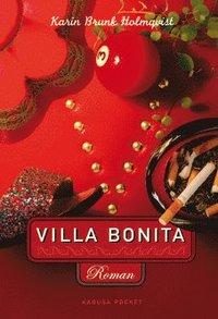 bokomslag Villa Bonita