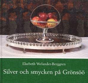 bokomslag Silver och smycken på Grönsöö