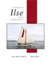 bokomslag Lotsbåten Ilse från Väderöarna