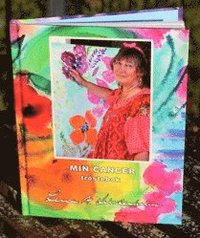 bokomslag Min cancer : tröstebok