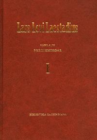 bokomslag Samlade predikningar. 1, Predikan 1-71 : första söndagen i advent - fastlagssöndagen