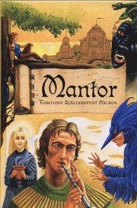 bokomslag Mantor