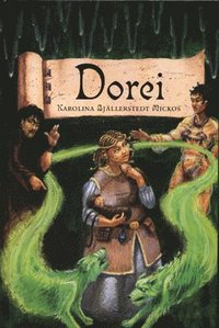 bokomslag Dorei