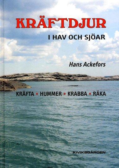 bokomslag Kräftdjur i hav och sjöar