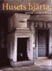 Husets hjärta- spisar i gamla hus