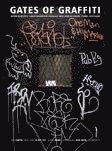 bokomslag Gates of Graffiti