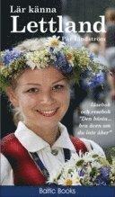 bokomslag Lär känna Lettland