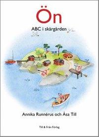 bokomslag Ön - ABC i skärgården