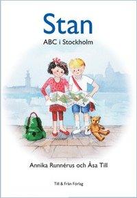 bokomslag Stan : ABC i Stockholm