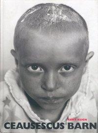 bokomslag Ceausescus barn