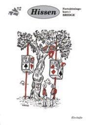 bokomslag Hissen : fortsättningskurs till Trappan : elevhäfte