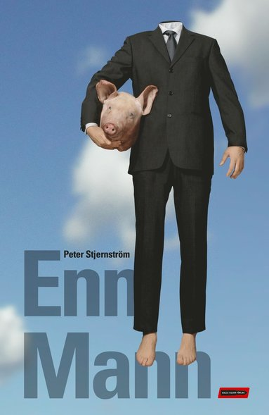 bokomslag Enn Mann