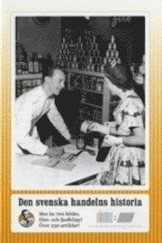 bokomslag Den svenska handelns historia