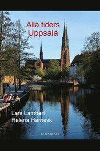 bokomslag Alla tiders Uppsala