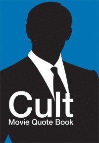 bokomslag Nicos Cult Moviequotebook