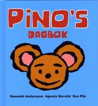 bokomslag Pinos dagbok