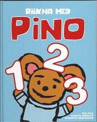 bokomslag Räkna med Pino 123