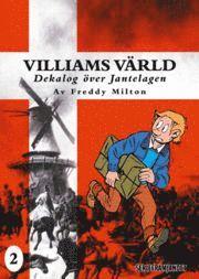 bokomslag Villiams värld : dekalog över Jantelagen. Vol. 2