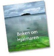 bokomslag Boken om Hjälmaren