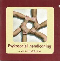bokomslag Psykosocial handledning - en introduktion