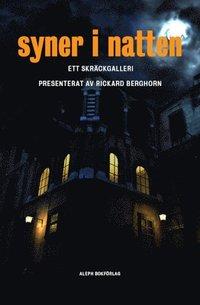 bokomslag Syner i natten : ett skräckgalleri