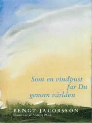 bokomslag Som en vindpust far Du genom världen