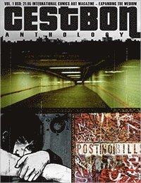 bokomslag C'est Bon Anthology vol. 1