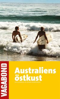 bokomslag Australiens östkust
