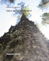 bokomslag Tallskogshäftet