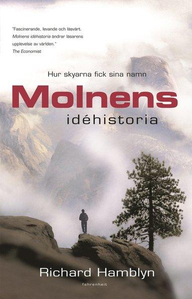 bokomslag Molnens idéhistoria : hur skyarna fick sina namn