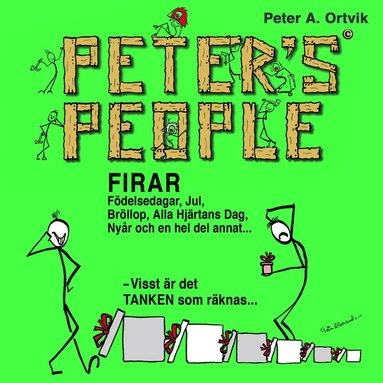 Peter's people : firar