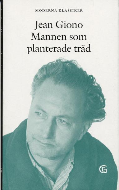 bokomslag Mannen som planterade träd