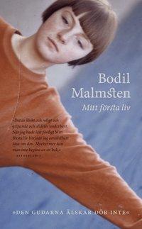 bokomslag Mitt första liv : den gudarna älskar dör inte