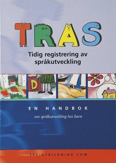 bokomslag TRAS Handbok