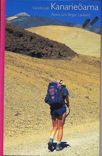 bokomslag Vandra på Kanarieöarna : 50 vandringsturer på Kanarieöarna