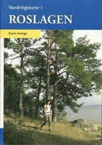 bokomslag Vandringsturer i Roslagen