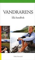 bokomslag Vandrarens lilla handbok