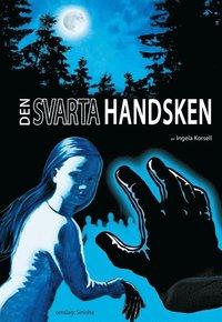 bokomslag Den svarta handsken