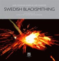 bokomslag Swedish blacksmithing