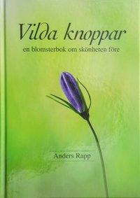 bokomslag Vilda knoppar : en blomsterbok om skönheten före