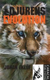 bokomslag Djurens evolution : en kort sammanfattning