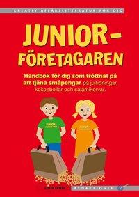 bokomslag Juniorföretagaren